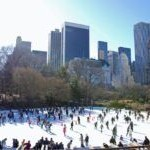 10 pistas de patinaje al aire libre alrededor del mundo