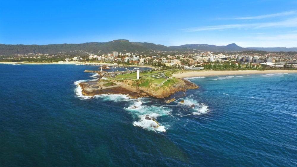 Wollongong Sydney