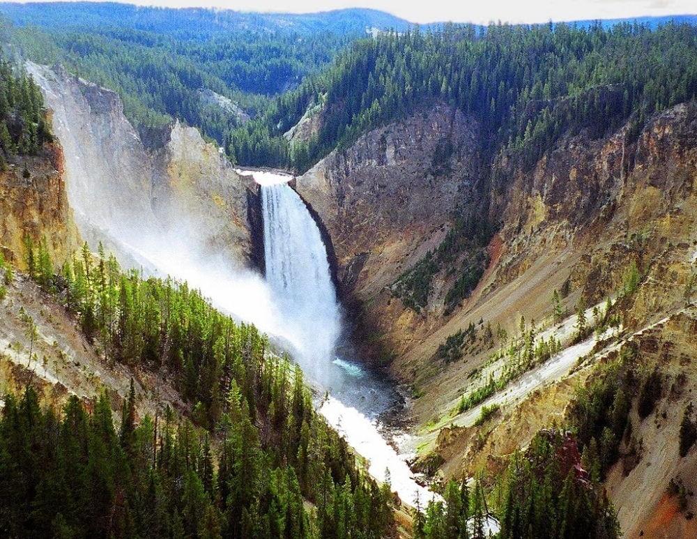 25 Mejores Parques Nacionales de los Estados Unidos