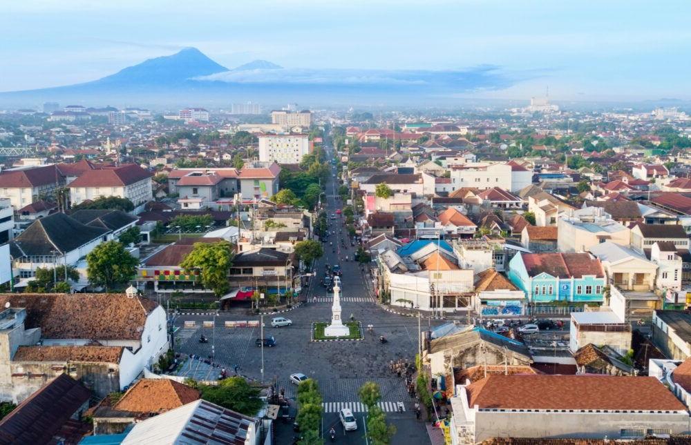 Las 15 mejores ciudades para visitar en Indonesia