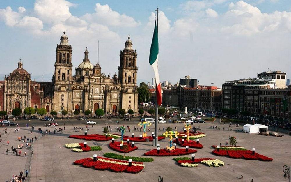 10 Atractivos Turísticos más importantes de la Ciudad de México