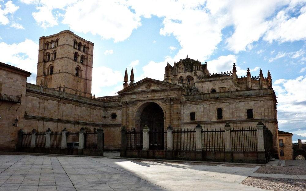 Zamora Cathedral