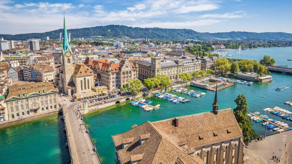 Zurich City Highlights