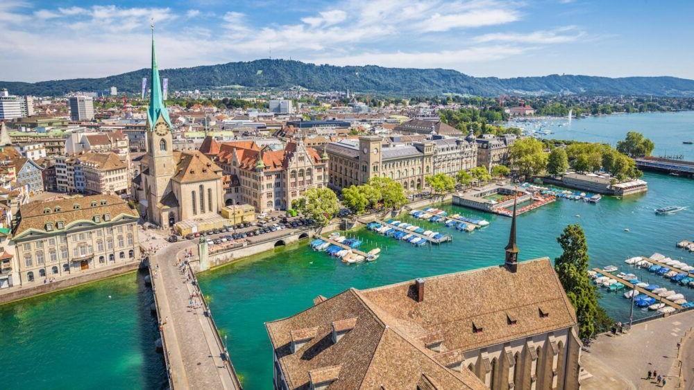 5 mejores viajes de un día en Suiza