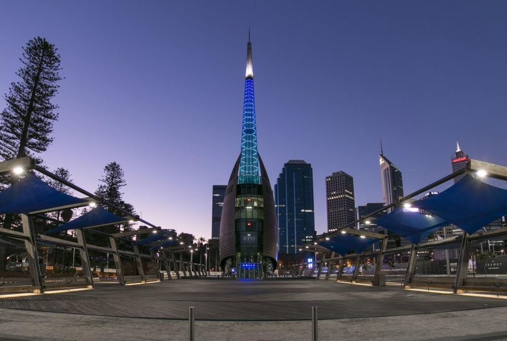 Destino Bell Tower Australia