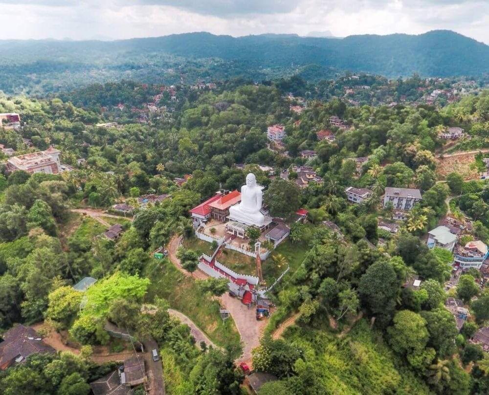 Las 15 mejores ciudades para visitar en Sri Lanka