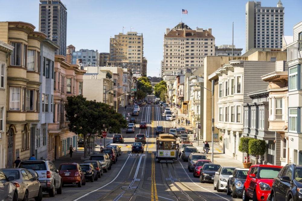 Las 15 mejores ciudades para visitar en California