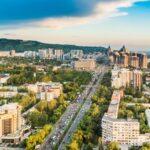 10 mejores lugares para visitar en Kazajstán