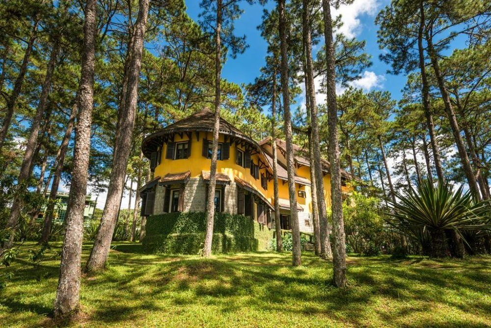 Ana Mandara Villas Resort Spa Da Lat