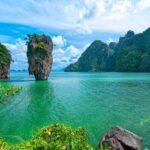 Los 10 Parques Nacionales más hermosos de Tailandia