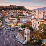 Cómo pasar una semana en Grecia Ejemplo de itinerario