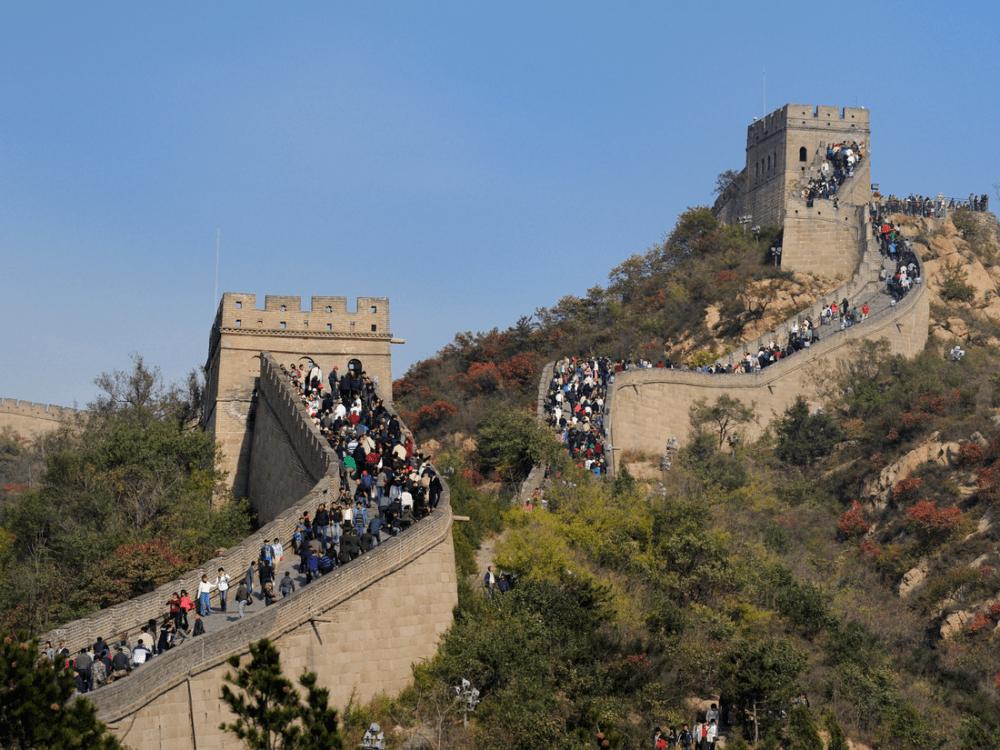 9 mejores viajes de un día desde Beijing