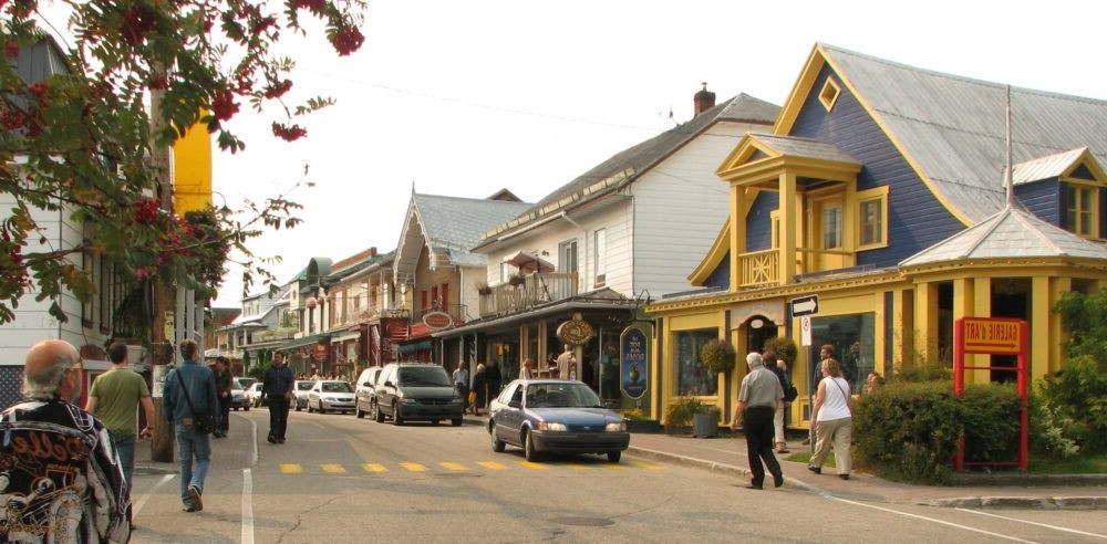 Baie-Saint-Paul, Quebec
