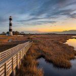 10 Mejores Lugares para Visitar en Carolina del Norte