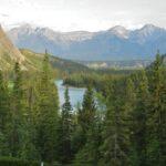 Los 10 destinos más increíbles del oeste canadiense