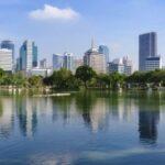 Las 15 mejores ciudades para visitar en Tailandia