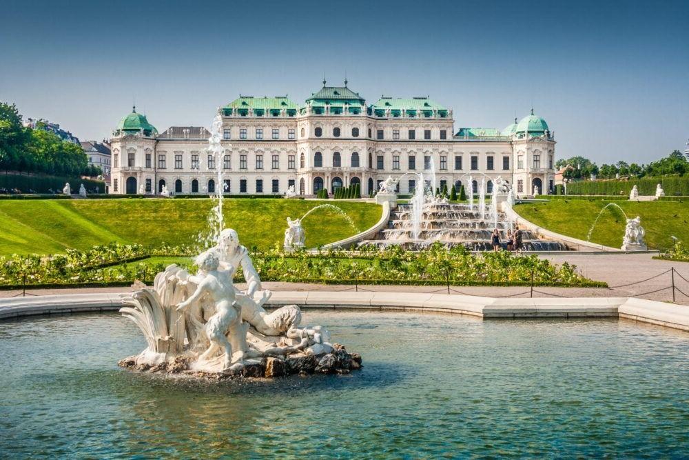 Belvedere Schloss
