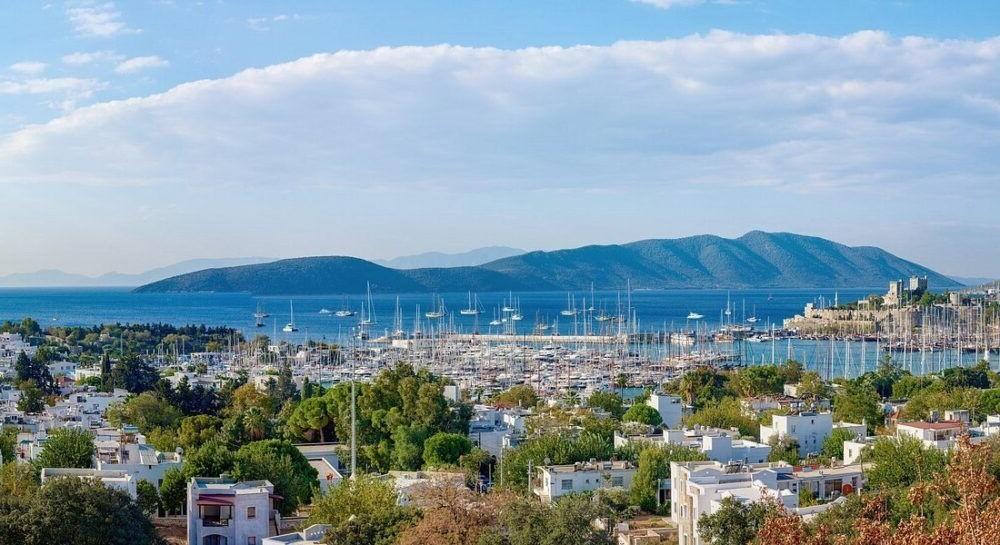 Los 10 mejores lugares para visitar en Turquía