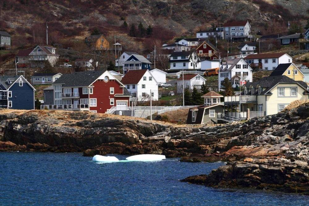 Brigus, Terranova y Labrador