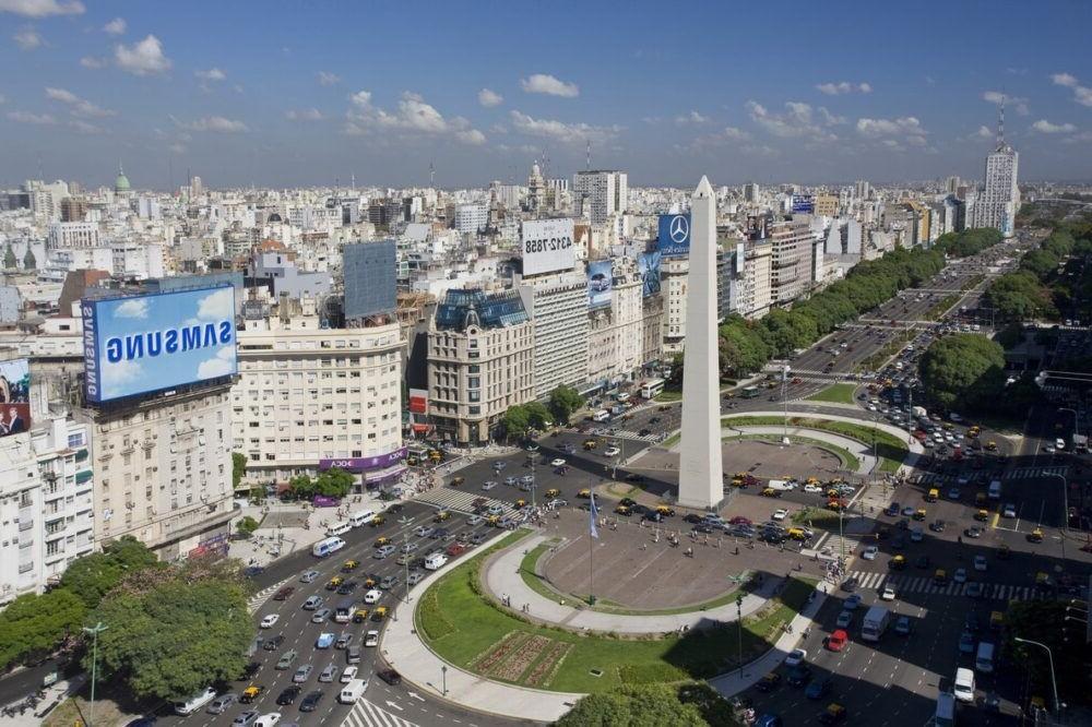 Cómo pasar 3 semanas en Argentina Ejemplo de Itinerario
