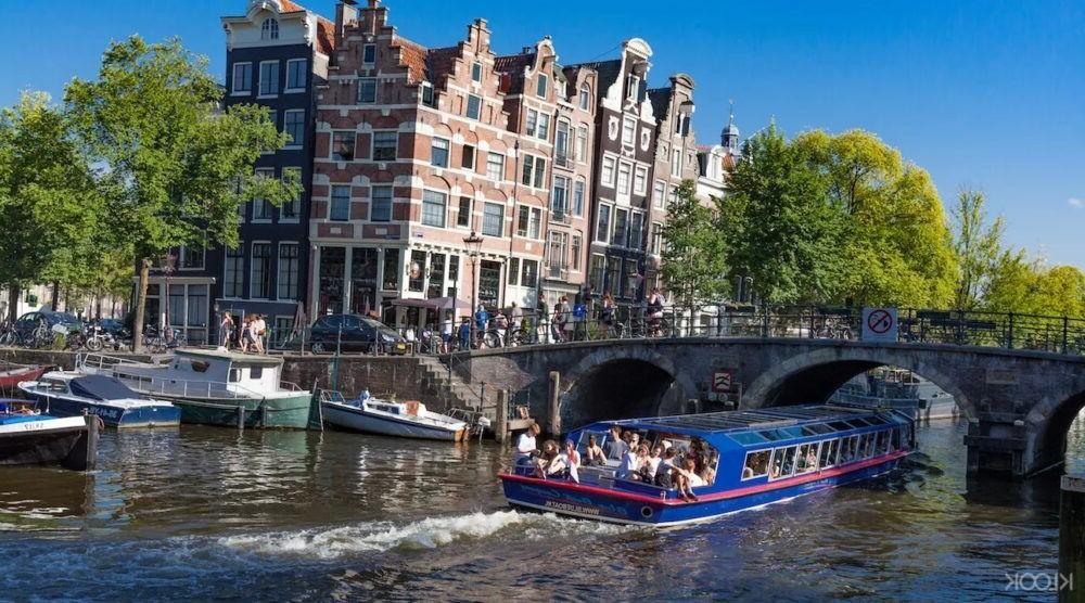 10 atracciones turísticas más importantes de los Países Bajos