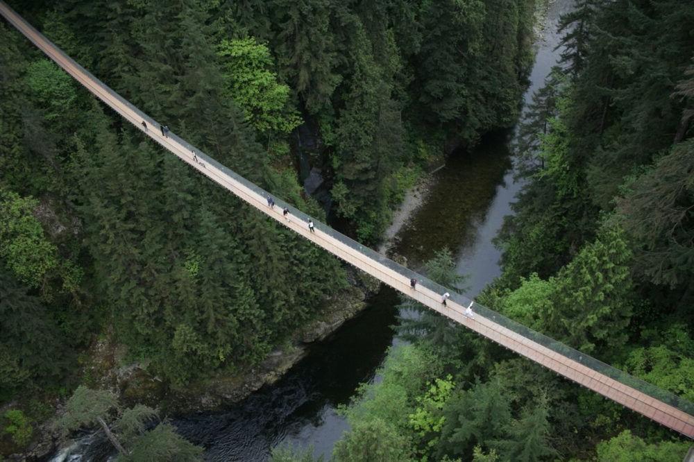 10 atracciones turísticas más importantes de Vancouver