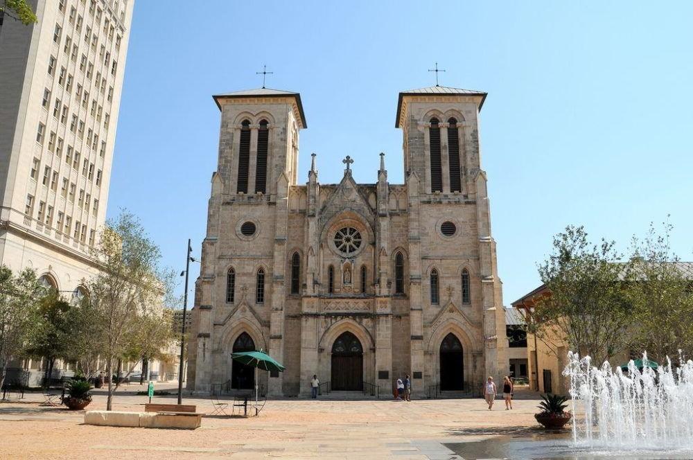 Catedral de San Fernando