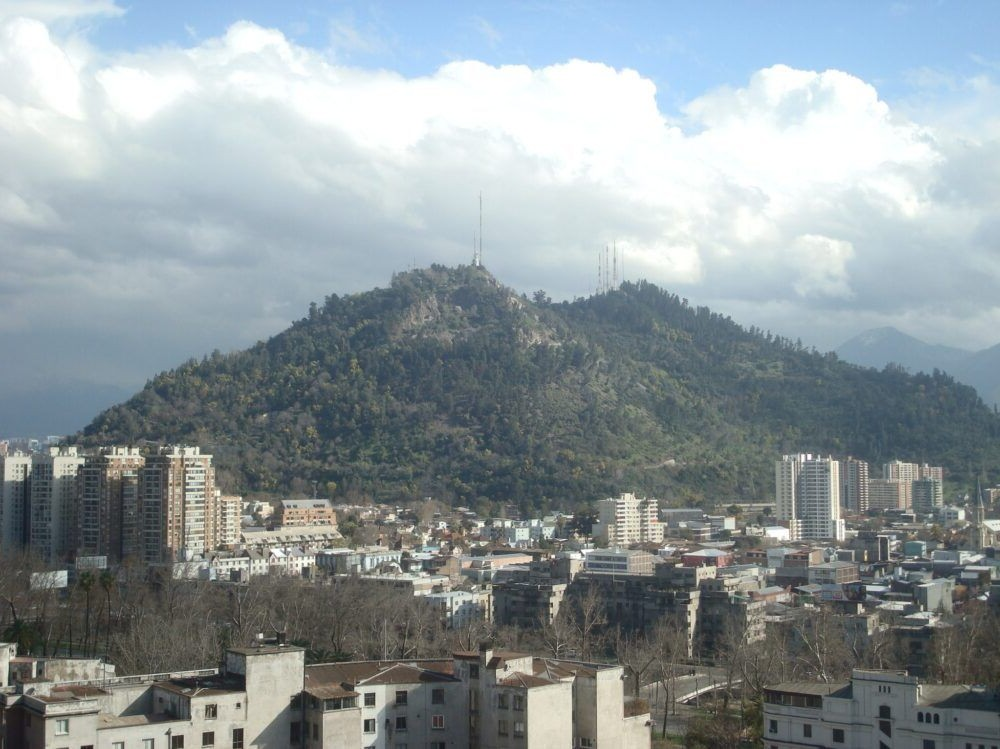 10 atracciones principales en Santiago de Chile