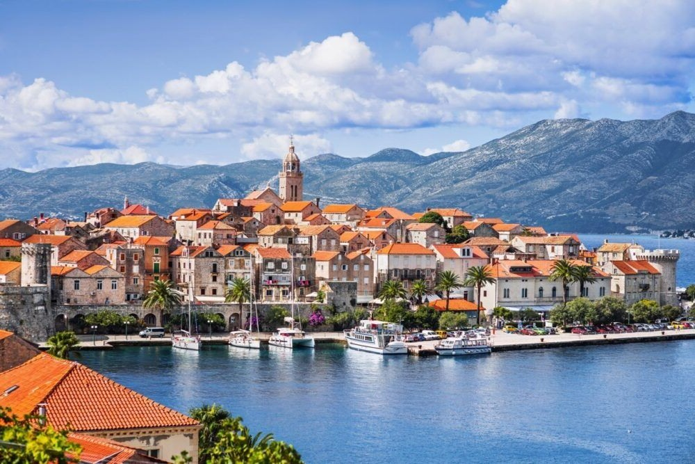 Las 15 ciudades más encantadoras de Croacia