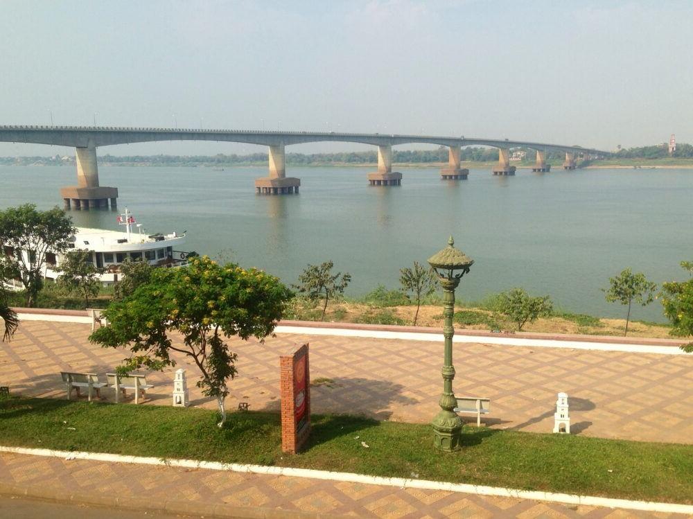 Ciudad de Kampong Cham