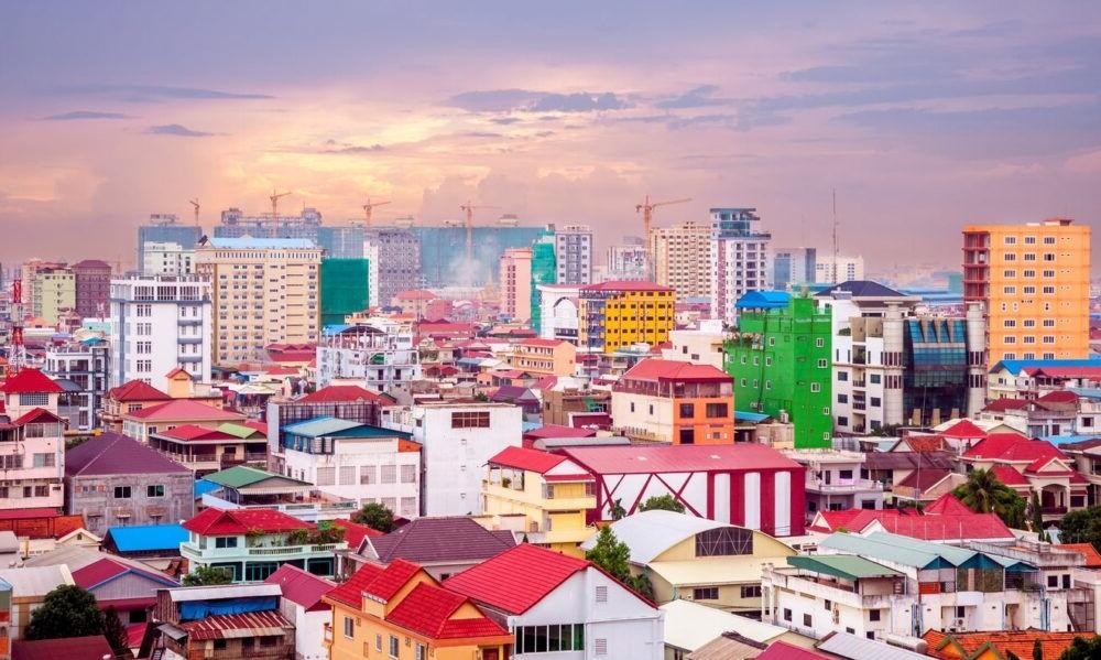 Las 12 mejores ciudades para visitar en Camboya