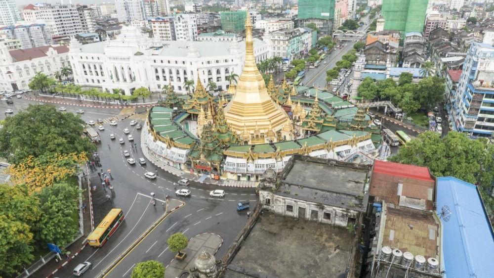 Cómo pasar 2 semanas en Myanmar Ejemplo de Itinerario