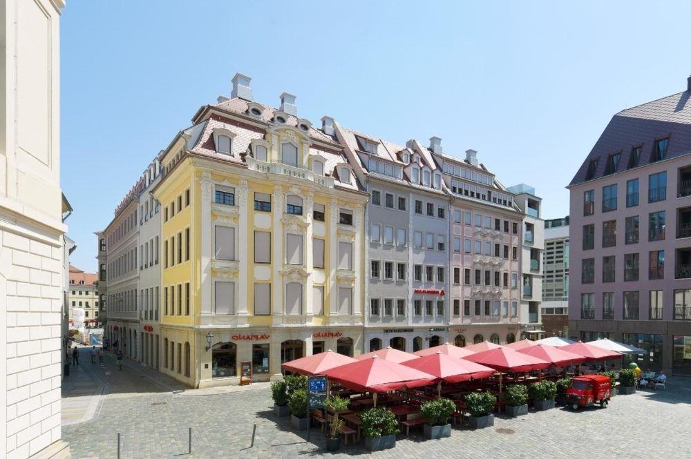 Destino Amedia Plaza Dresden