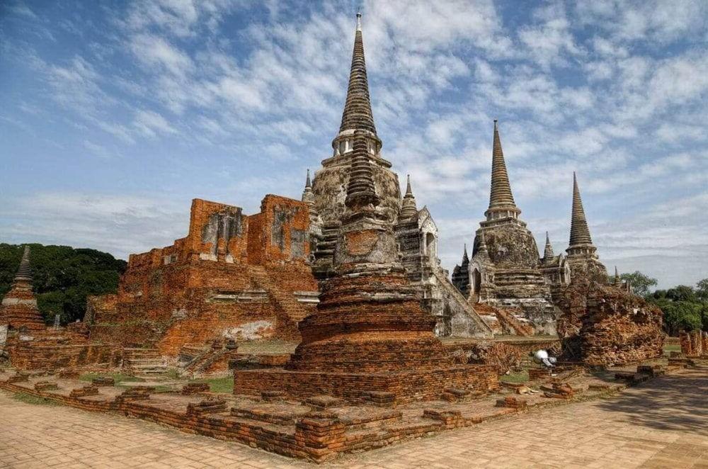 7 mejores viajes de un día desde Bangkok