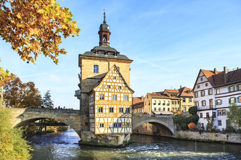 Destino Bamberg