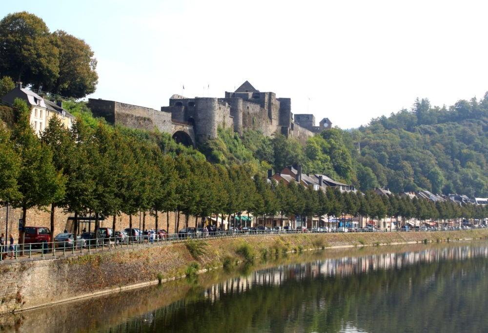 Destino Bouillon Castle
