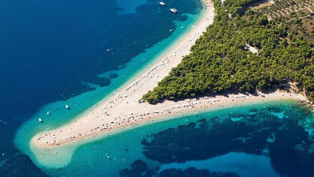 Destino Brac Croacia