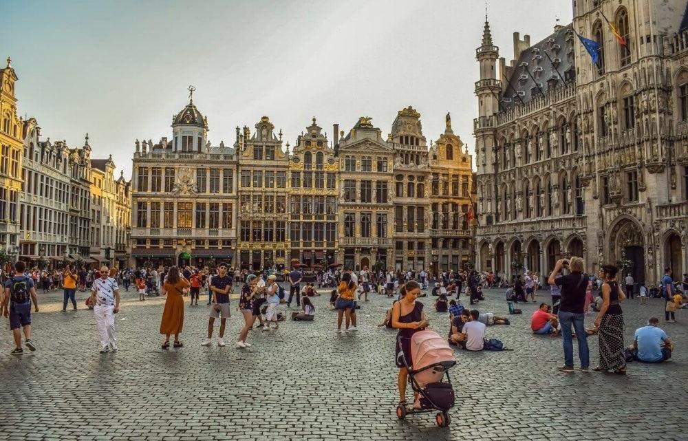 3 mejores viajes de un día en Bélgica