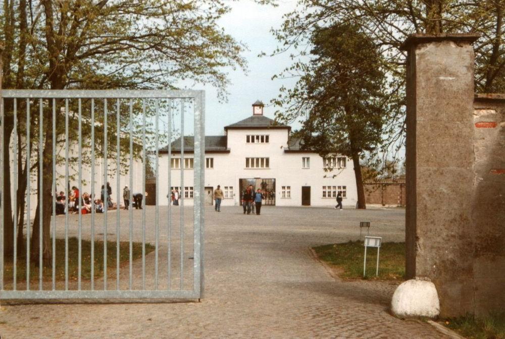Destino Campo de Concentración de Sachsenhausen