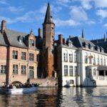 10 atracciones turísticas más importantes de Bélgica