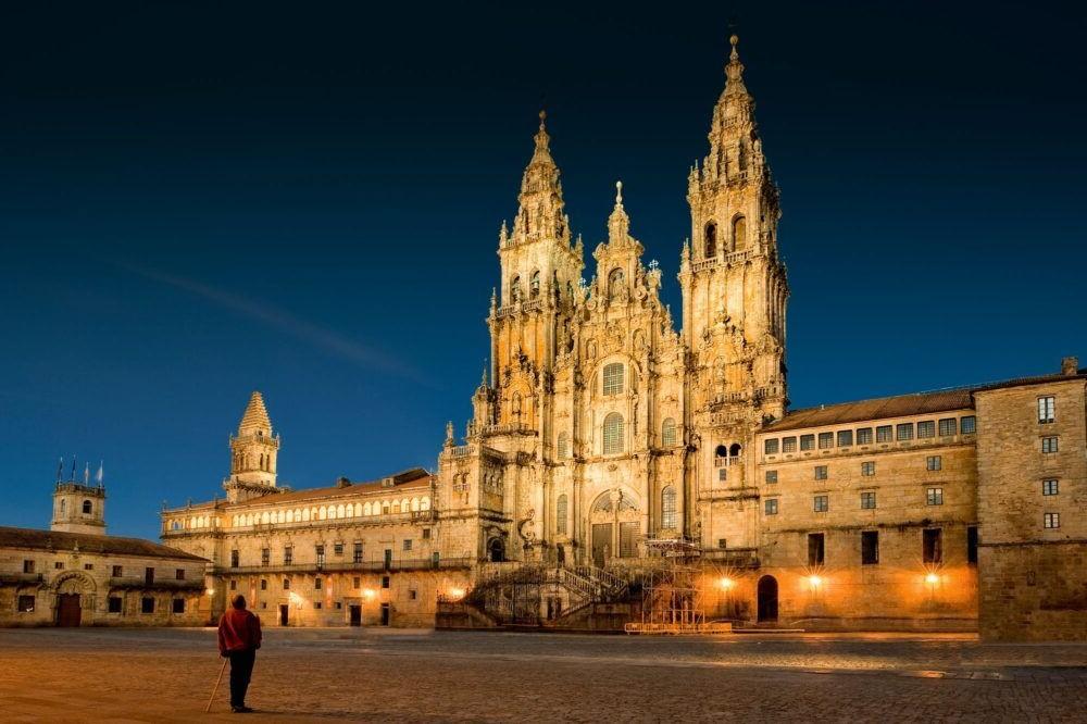 10 atracciones principales en Santiago de Compostela