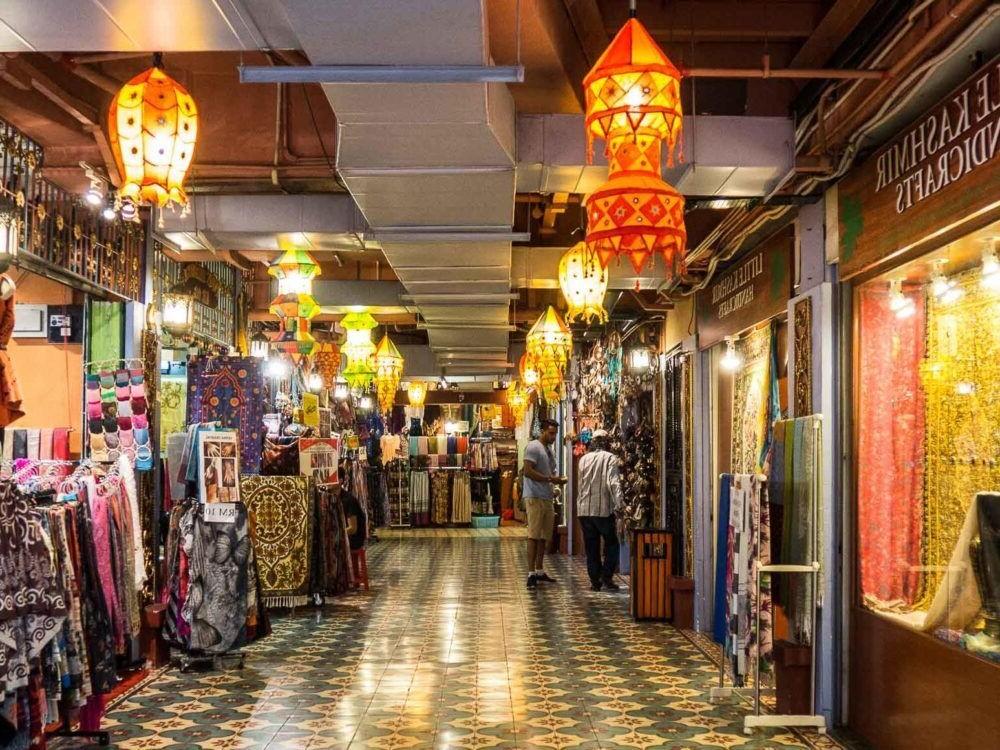 Destino Central Market