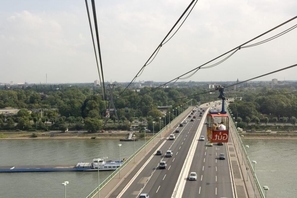 Destino Cologne Cable Car
