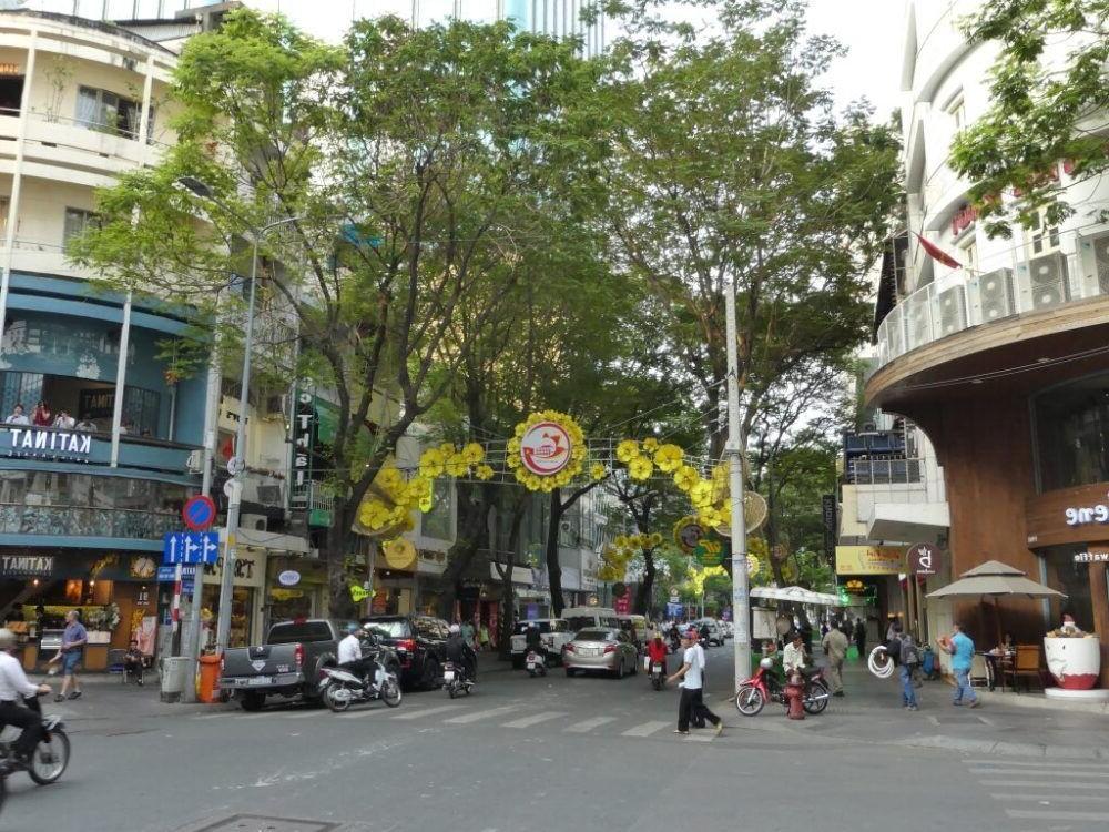 Destino Dong Khoi Street