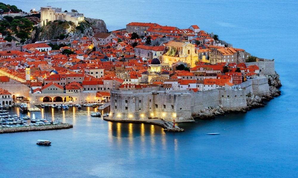 Destino Europa, Dubrovnik