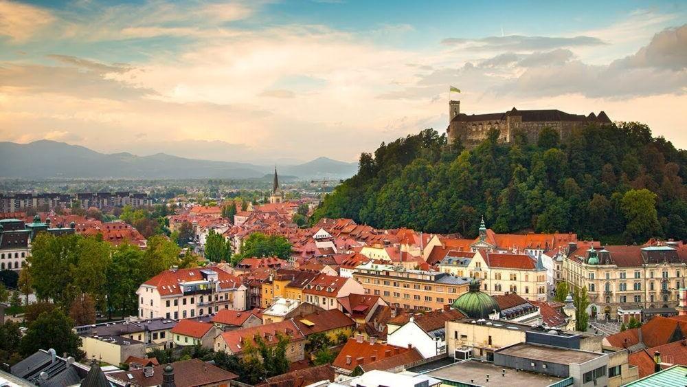 Destino Europa, Ljubljana