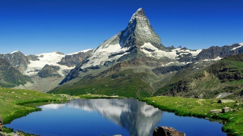 Destino Europa, Matterhorn