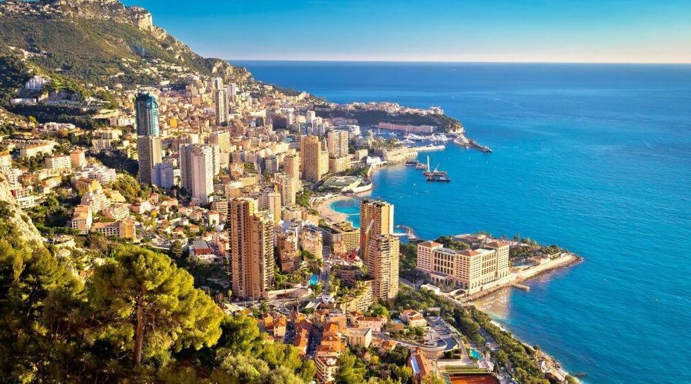 Destino Europa, Monte Carlo