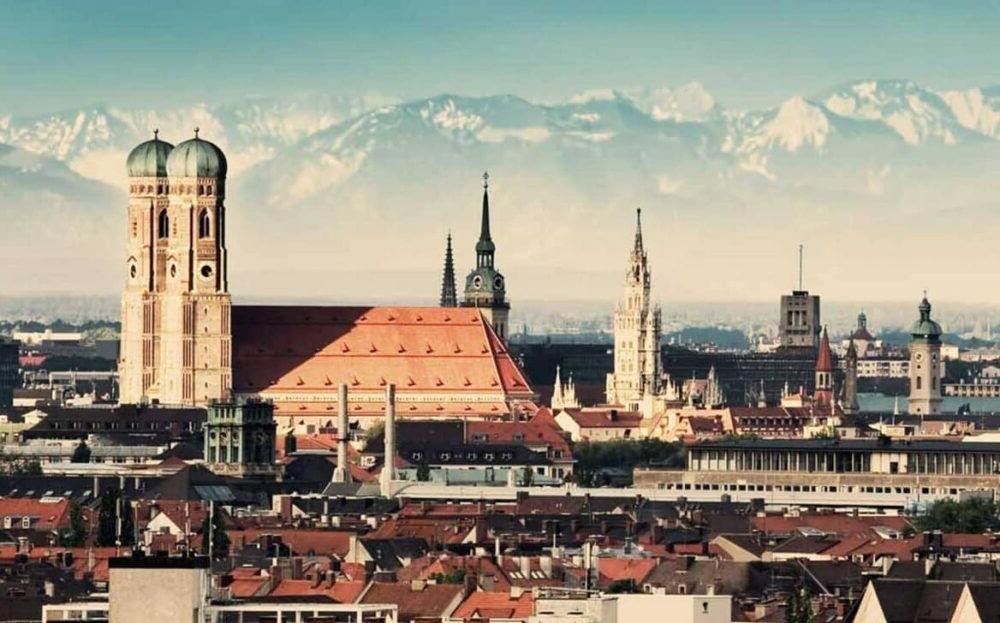 Destino Europa, Munich