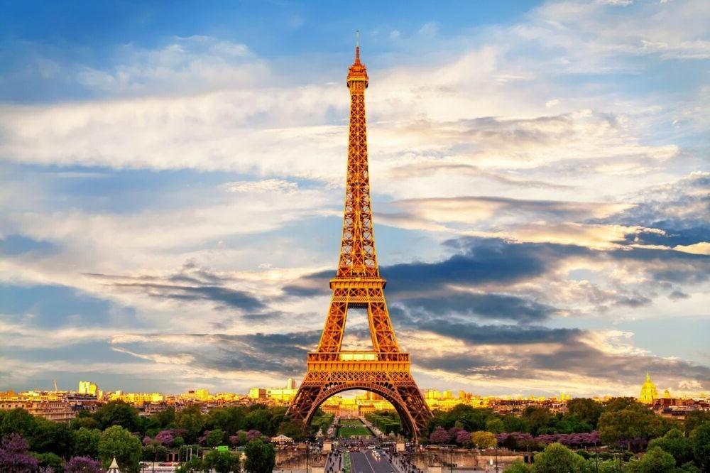 Destino Europa, París